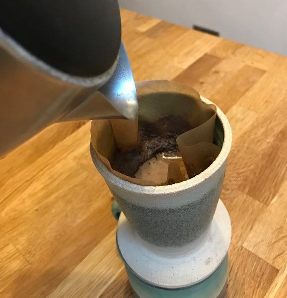 Coffee Pour Over Filter