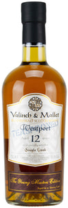 WHISKY WESTPORT 12ANNI MALT