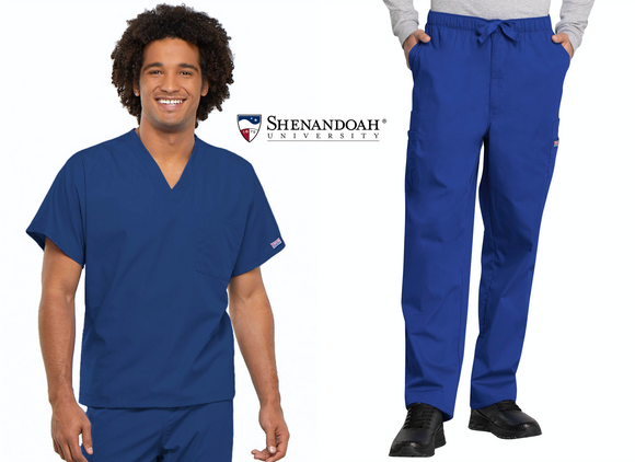 SU Nursing Mens Uniform Package 1 (4777/4000)