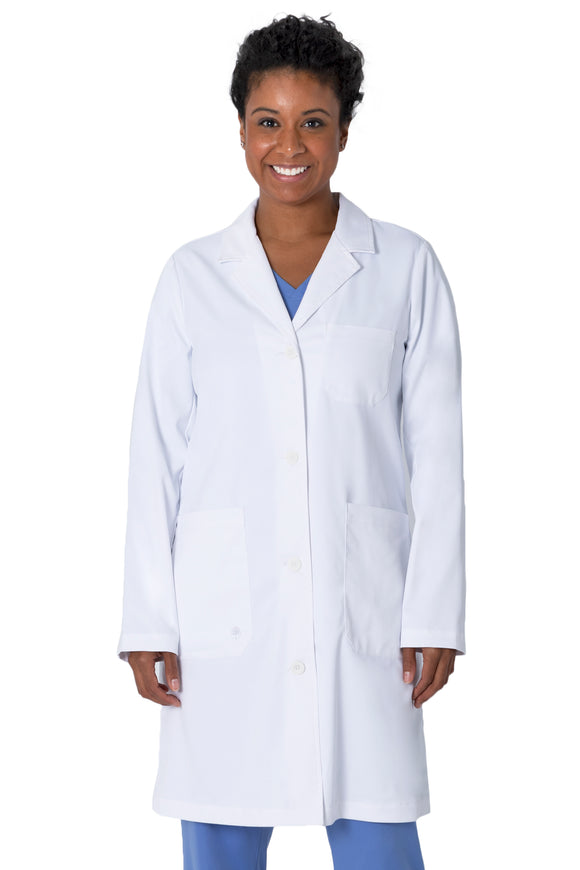 Healing Hands The White Coat Faye Labcoat, The Minimalist