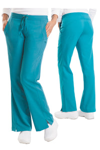 Healing Hands Purple Label Taylor Pant, Teal