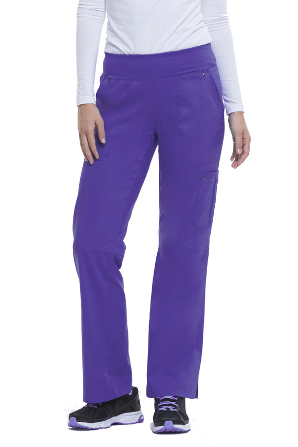 Healing Hands Purple Label Tori Pant Petite Yoga, Trugrape
