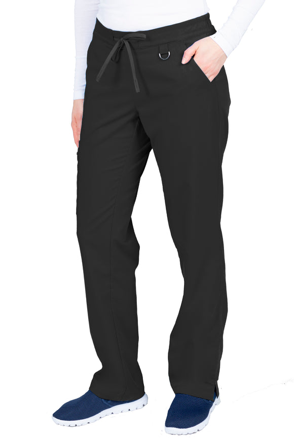 Healing Hands Purple Label Tamara Pant, Black