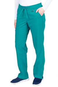 Healing Hands Purple Label Tamara Pant, Teal