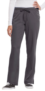 Healing Hands HH Works Rebecca Pant Tall, Pewter