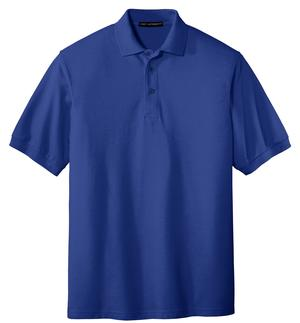 LFCC EMS Men's SS Polo Shirt