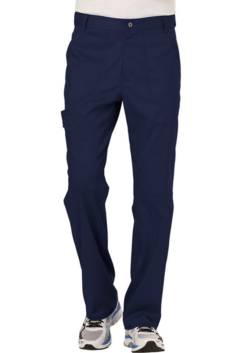 WW140 Men's Fly Front Pant (LFCC Dental Hygiene)