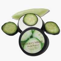Coolcumber Body Butter