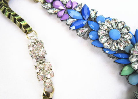 Statement Necklace Jewelry