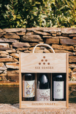 Six Senses Wine Collection