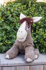 Door Stopper Donkey