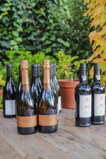 Selection of 10 Six Senses Wines