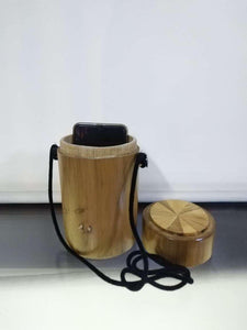Bamboo(Bamboo Cross Body Bag)