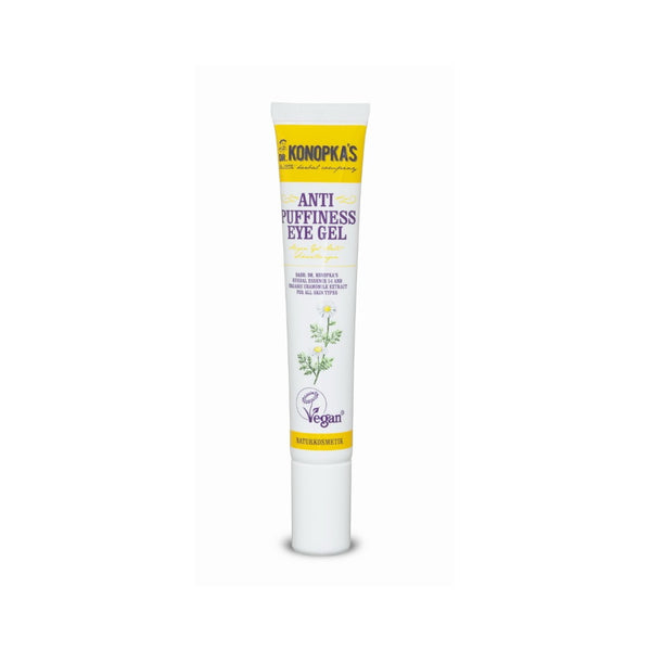Anti-Puffiness Eye Gel