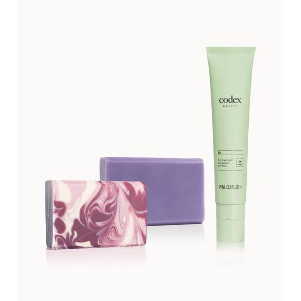 Codex Pamper Care Kit