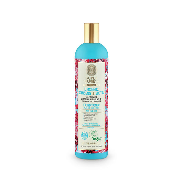 Super Siberica Anti Hair Loss Conditioner for All Hair Types