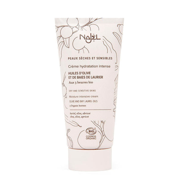 Najel Face Cream Sensitive