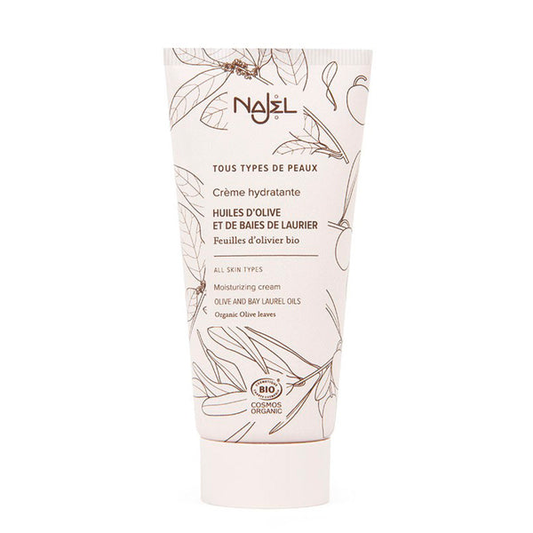 Najel Face Cream All Skin Types