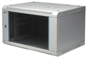 "19"" Wall Mount Rack, 15U Image 1"