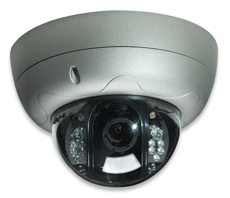 Pro Series Night Vision Network Dome Camera Image 1