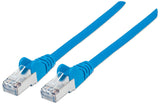 10 Gigabit Cat6a Patch Cable, UTP Image 1