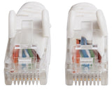 10 Gigabit Cat6a LS0H Patch Cable, SFTP (PIMF) Image 4