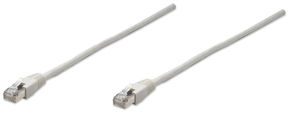 Shielded CAT6 Patch Cable Image 1