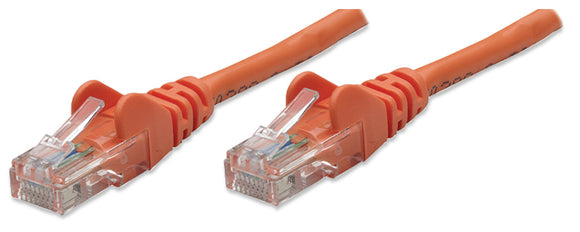 Cat5e UTP Network Patch Cable, SOHO Image 1