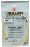 Fiber Optic Patch Cable, Duplex, Single-Mode Packaging Image 2