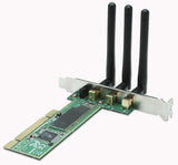 MIMO Wireless Turbo G PCI Card Image 4