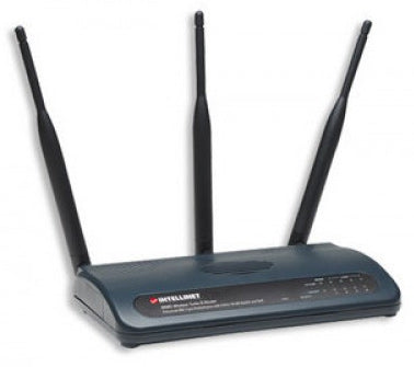 MIMO Wireless Turbo G Router Image 1