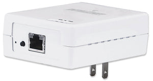 Powerline AV200 Ethernet Adapter Starter Kit Image 1