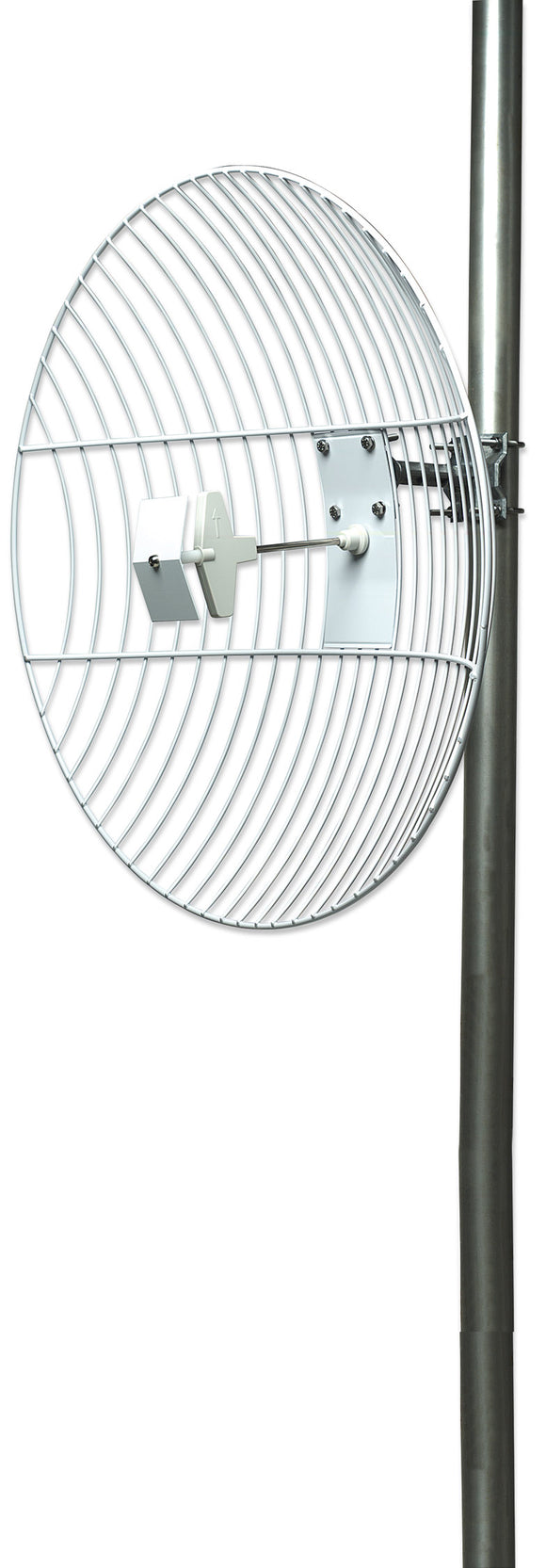 High-Gain Outdoor Parabolic Grid Antenna Image 1