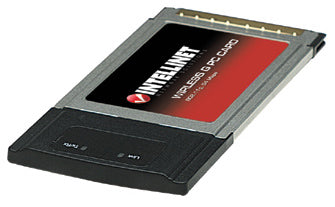 Wireless G PC Card Image 1