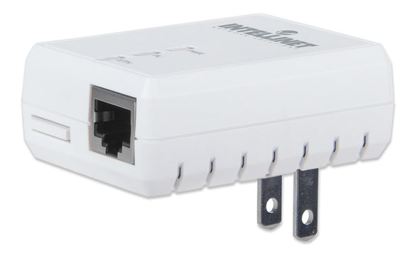 Powerline AV500 Ethernet Adapter Starter Kit Image 1