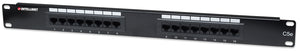 Cat5e Patch Panel Image 1