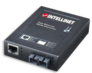 Fast Ethernet Media Converter Image 1