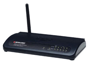 Wireless G Router Image 1