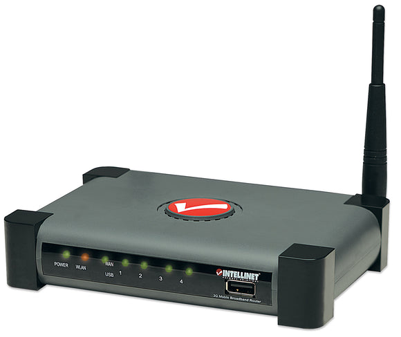 Wireless 150N 3G Router Image 1