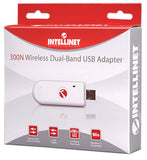 Wireless 300N Dual-Band USB Adapter Packaging Image 2