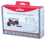 iStream HD Wireless Media Adapter Packaging Image 2