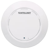 High-Power Ceiling Mount Wireless AC1200 Dual-Band Gigabit PoE Access Point Image 3