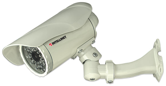 NBC30-IR Outdoor Night-Vision Network Camera Image 1
