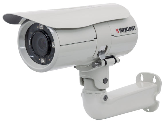 IBC-667IR Outdoor Night Vision 2 Megapixel HD Network Bullet Camera Image 1