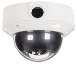 IDC-757IR Outdoor Night Vision Megapixel Network Dome Camera Image 2