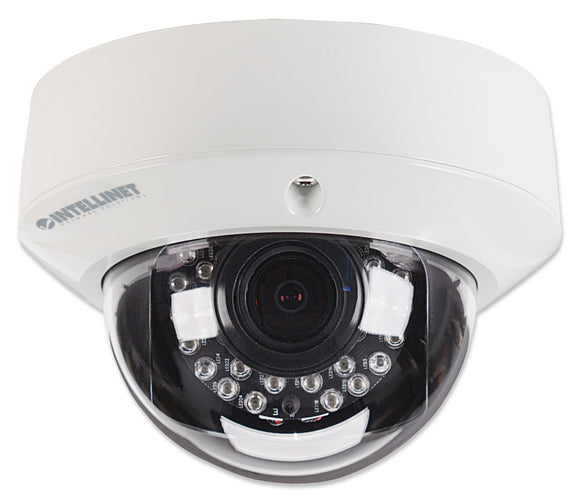 IDC-767IR Outdoor Night Vision 2 Megapixel Network Dome Camera Image 1