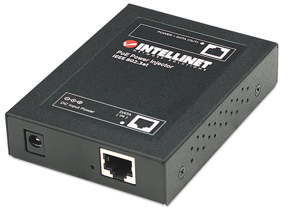 1-Port High-Power PoE Injector Image 1