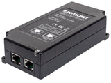 Gigabit High-Power PoE+ Injector Image 1