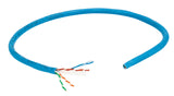 Cat6 Bulk Cable, Solid, 23 AWG, SOHO Image 2