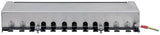 Locking Desktop Cat5e Unshielded Patch Panel Image 4